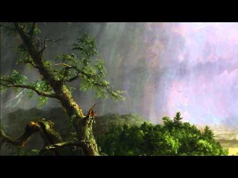Thomas Cole, The Oxbow (video) | Khan Academy