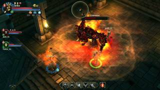 Dungeon Hunter 3 Preview
