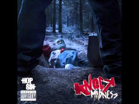 Hopsin - The Fiends Are Knocking (Instrumental Remake + FLP) [Reprod. 12Gauge Beatz]