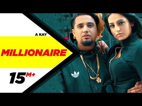 A Kay | Millionaire (Official Video) | Western Penduz | Latest Punjabi Songs 2019