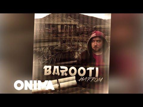 Barooti - Harrom