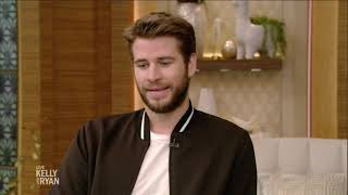 Liam Hemsworth and Miley Cyrus Lost Their Home in the California Fires