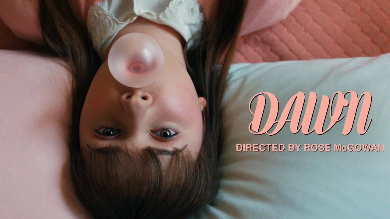 Rose McGowan's DAWN is a Cautionary Tale About How The World Treats Girls