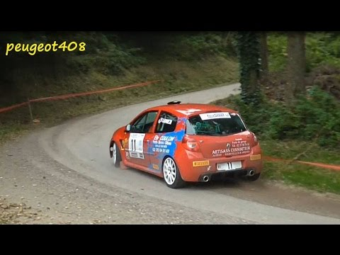 compilation renault clio r3 - pure sound