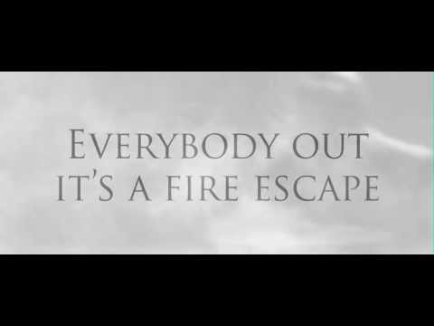 Civil Twilight - Fire Escape lyrics