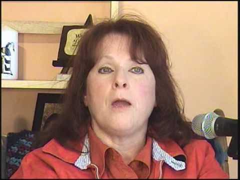 "REAL LIFE GOD STORIES – CHRISTIAN TESTIMONIES –  ""MY HELL ENCOUNTER!"" –  Debra Pursell – Pt 3 of 3"