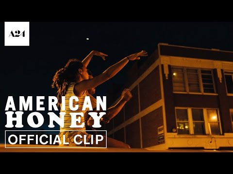 American Honey (Clip 'Nighttime')