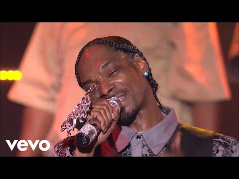 Snoop Dogg - My Medicine (Live at the Avalon)