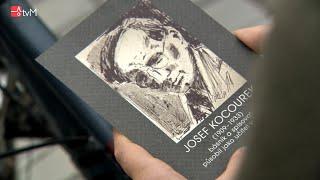 Slavnostní odhalení desky Josefa Kocourka v Řepové