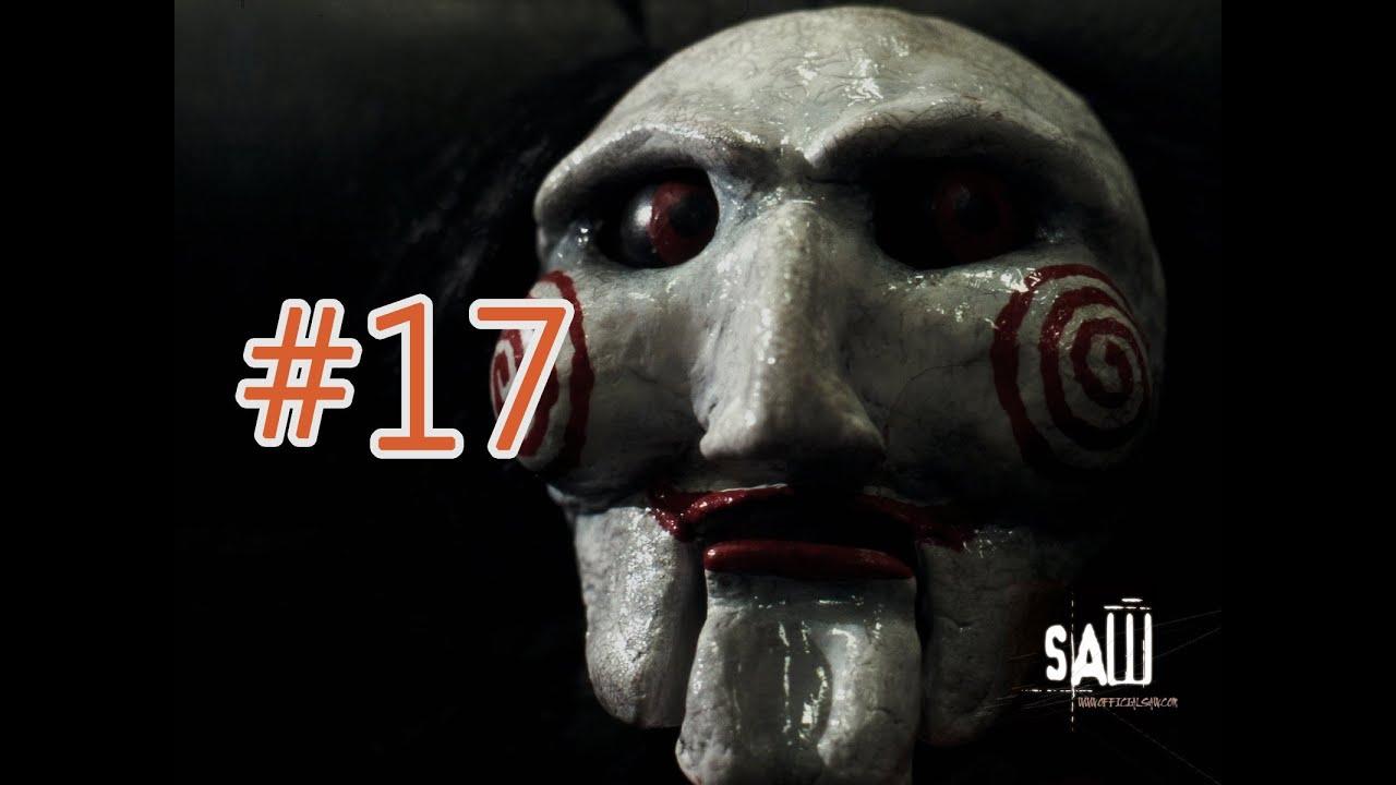 Saw: The Video Game – #17 – Das Ende (Wahrheit oder Freiheit?)