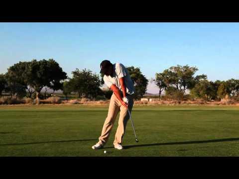 Golf Instruction – The Mechanics For The Full Swing