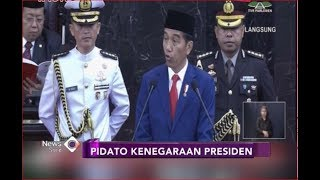 Video Pidato Kenegaraan, Jokowi Paparkan Keberhasilan Pemerintah dalam 4 Tahun Terakhir - iNews Sore 16/08 MP3, 3GP, MP4, WEBM, AVI, FLV Agustus 2018