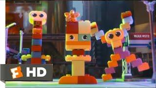 Video The Lego Movie 2 Trailer 2017 (Fan-Made) MP3, 3GP, MP4, WEBM, AVI, FLV Juni 2018