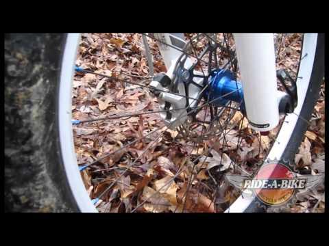 [Review and Ride] 2014 Santa Cruz Nomad Full Suspension Mountain Bike