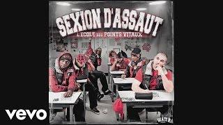 Sexion d'Assaut - Paname lève-toi (Audio)