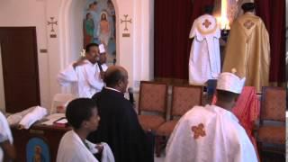 Debre Genet Medhanealem Ethiopian Orthodox Tewahedo Church Las Vegas