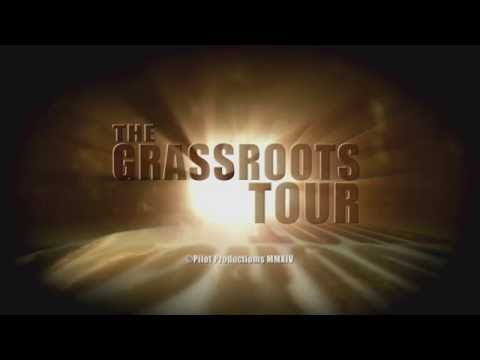 The Grassroots Tour - Fiji's Traditional Land