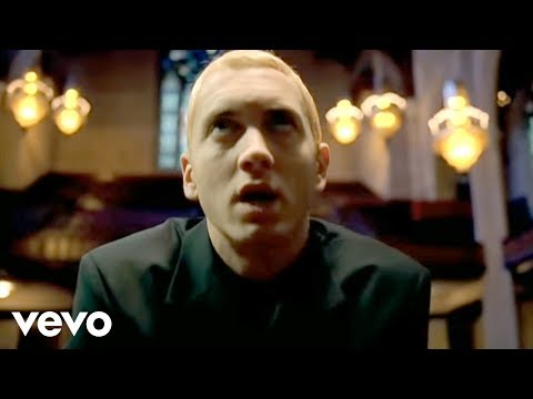 Eminem - Cleanin' Out My Closet:  Playlist Best of Eminem: http://goo.gl/AquNpoSubscribe for more: http://goo.gl/DxCrDVMusic video by Eminem performing Cleanin' Out My Closet. (C) 2002 Aftermath Records