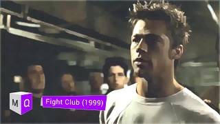 "Advertising has us chasing cars and clothes, working jobs we hate so we can buy shit we don't need."" Fight Club (1999) For more ..."