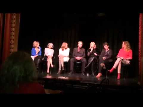 Dr. Nancy O'Reilly: The Three Tomatoes Film Series