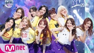 Video [PRISTIN - WEE WOO] Debut Stage | M COUNTDOWN 170323 EP.516 MP3, 3GP, MP4, WEBM, AVI, FLV Februari 2018