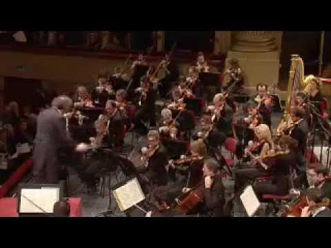 R. Strauss Don Juan 1/2 Filarmonica della Scala Daniele Gatti (2009)