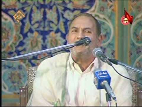 **Full 30 Mins** Dr Ahmed Naina - Beautiful Quran Recitation - Iran