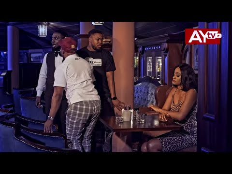 THE JOURNEY:- CALL TO BAR, EPISODE 14  COMEDY SERIES AY COMEDIAN,  Williams, Baba Rex