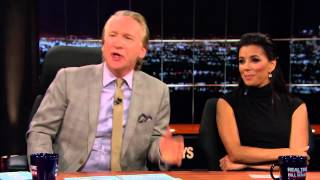 Real Time with Bill Maher: Overtime - October 31, 2014 (HBO)