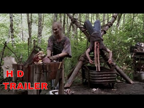 Wrong Turn 2 Dead End ( 2007 ) official trailer