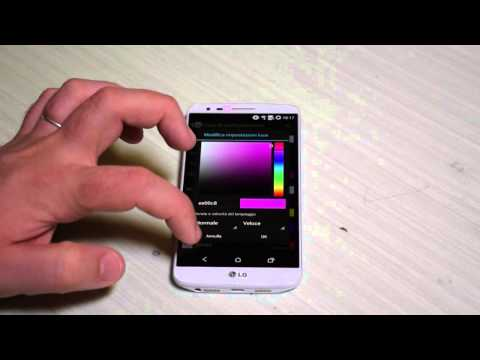 LG G2 CyanogenMod 11 Android 4.4.2 Kit Kat, Video recensione