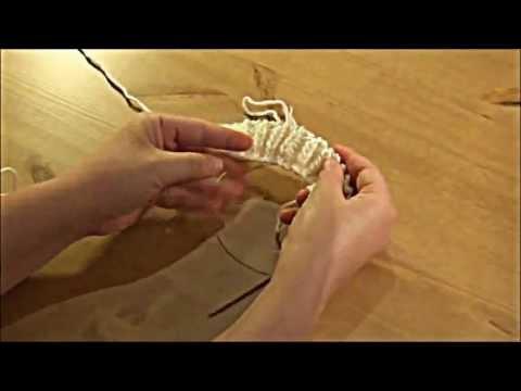 Tutorial: Kinderschal selber stricken (Anleitung für Anfänger)