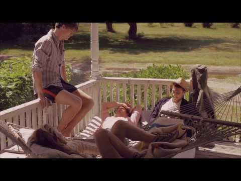 Video | GANT Rugger Spring/Summer 2011 &#8211; Gangs of New Haven