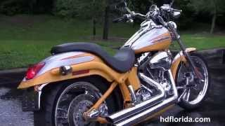 9. Used 2004 Harley Davidson CVO Deuce Motorcycles for sale
