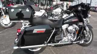 1. 712510 - 2006 Harley Davidson Electra Glide FLHT - Used Motorcycle For Sale