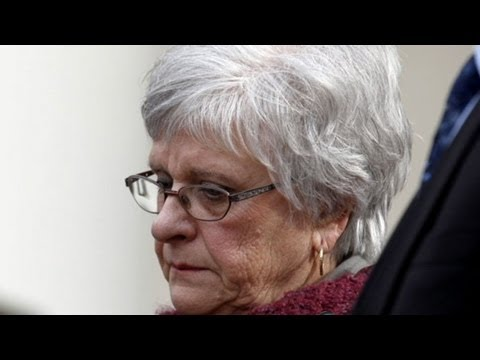 sandusky - Dorothy Sandusky acts as character witness for former Penn State coach. For more, click here: http://abcnews.go.com/US/sandusky-trial-hears-wife-defend-husba...