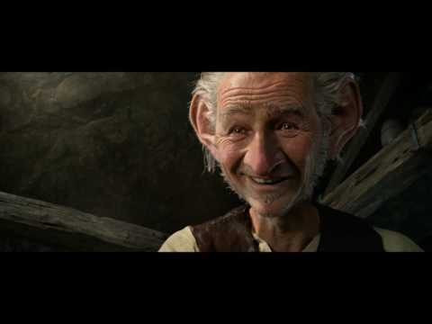The BFG (Featurette 'Roald Dahl')