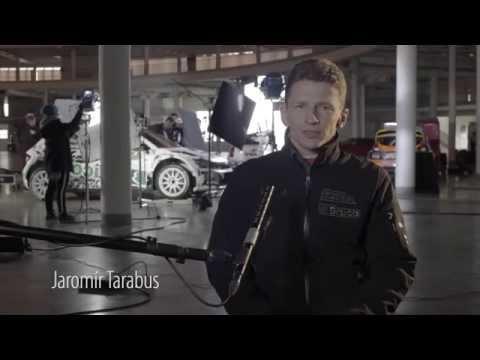Bezpečnost rally: Díl druhý – Jaromír Tarabus