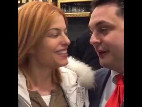 ufficiale: andrea diprè e sara tommasi si sposano, ecco il video shock!