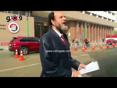 شاهد.. مرشح مصري يعد بنقل الكعبة إلى المنوفية!