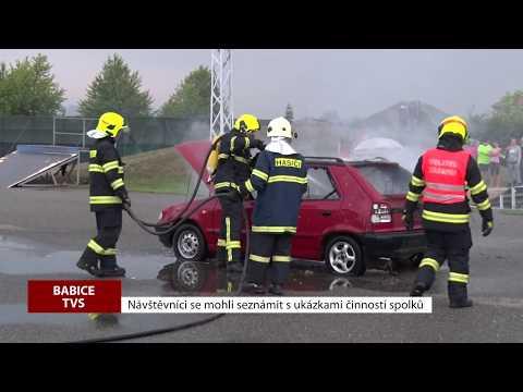 TVS: Týden na Slovácku 6. 9. 2018