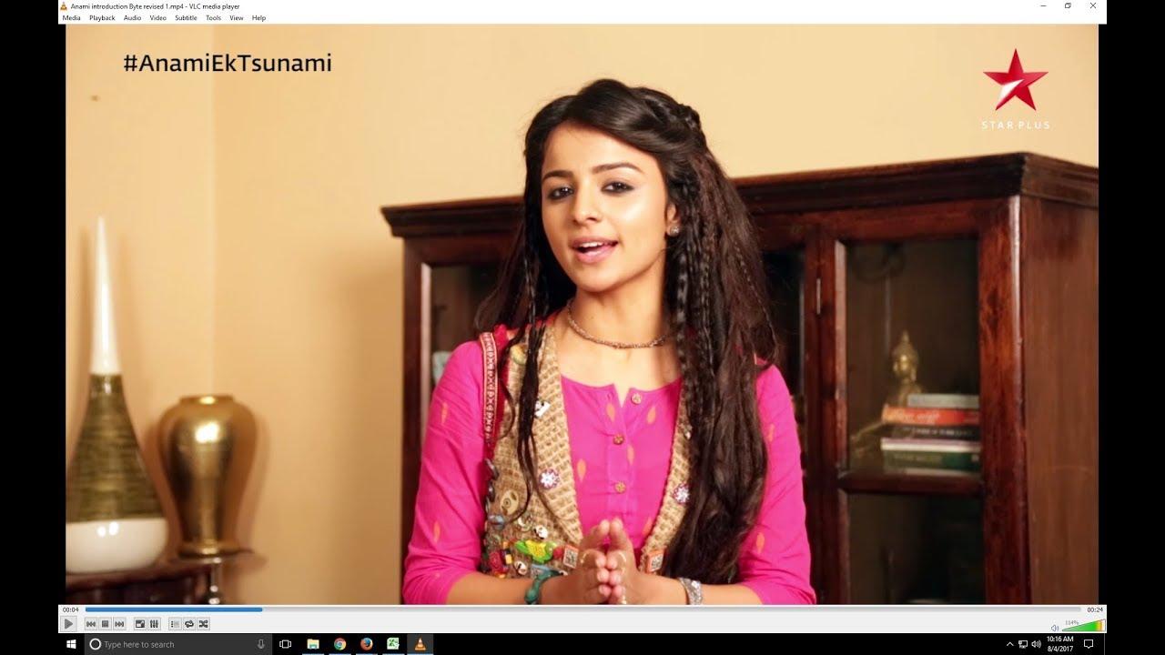 Rishton Ka Chakravyuh | Anami From Benaras
