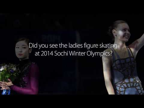How to manipulate scores in Figure Skating? Sochi Scandal Olympics 2014, Adelina Sotnikova Yuna Kim