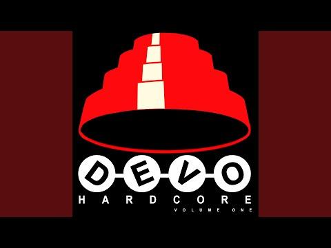 "Exploring the weird, lo-fi world of ""Devo-core"""