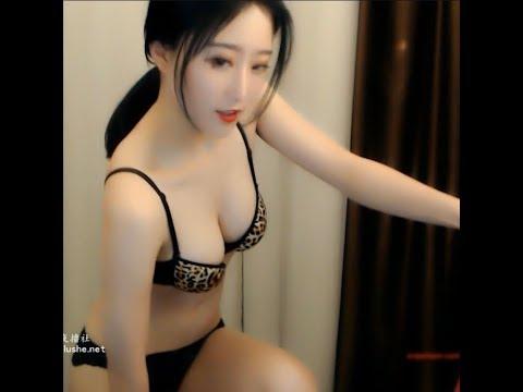熊猫美女主播艾玛寒亚福利秀 内衣秀