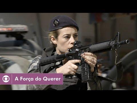 A Força do Querer: capítulo 106 da novela, sexta, 4 de agosto, na Globo