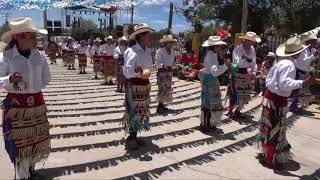 Eventos sociales San Juan de Carboneras (San Juan Zinhaua)
