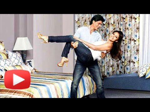 How Shah Rukh Khan PROPOSED Gauri Khan