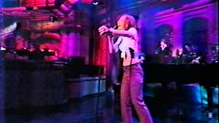 Fiona Apple 'Criminal' 1997-09-03 Late Show w/ Letterman (my Favorite Performance of this song)