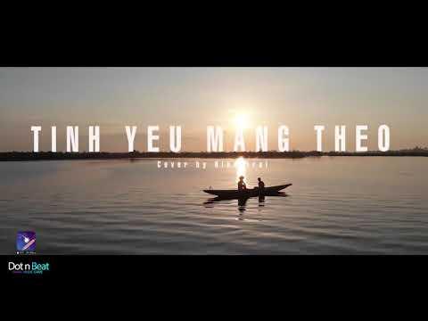 TÌNH YÊU MANG THEO Guitar Cover|| #Hianhtrai   «TYMT» - Thời lượng: 5:36.